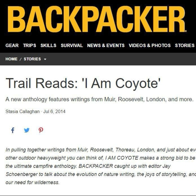 trail reads